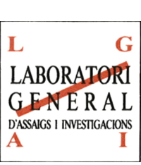 Logo Laboratori General d'Asseigs i Investigacions
